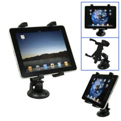 supports ipad et holder tablette pour auto. Black Bedroom Furniture Sets. Home Design Ideas