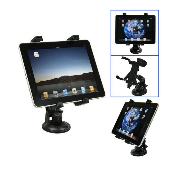 Support voiture iPad holder auto universel tablette tactile 10 pouces - www.yonis-shop.com