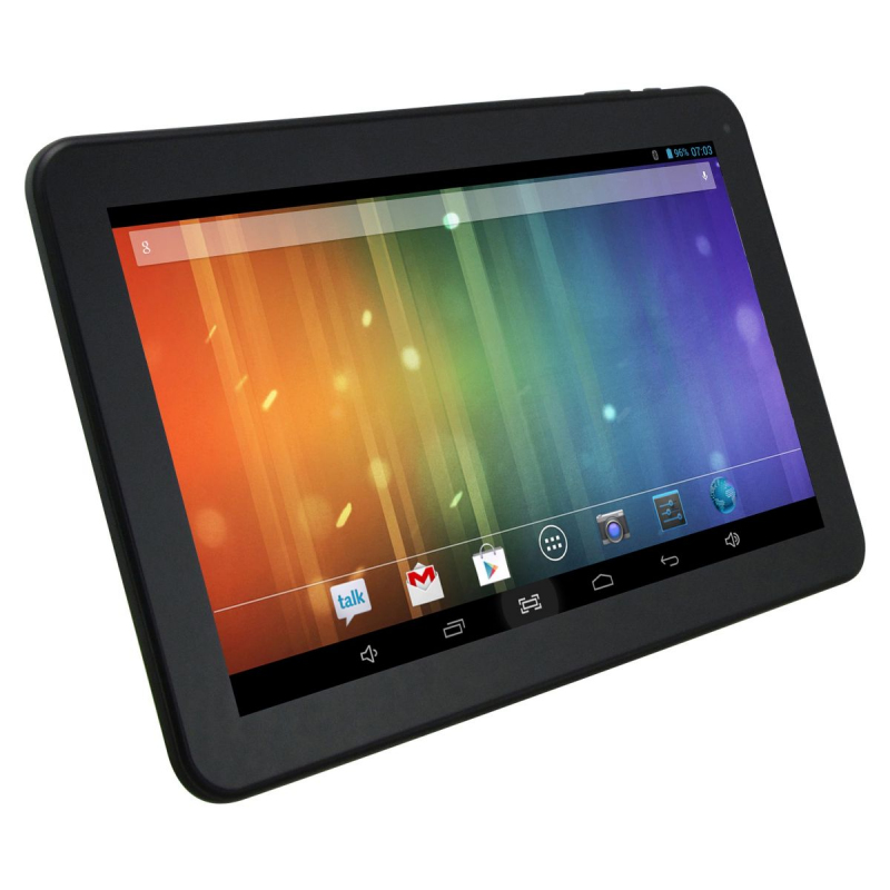 tablette tactile android 4 2 10 pouces dual core bluetooth hdmi 8 go. Black Bedroom Furniture Sets. Home Design Ideas