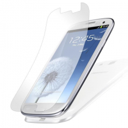 Film protection ecran Samsung Galaxy S3 I9300 - www.yonis-shop.com