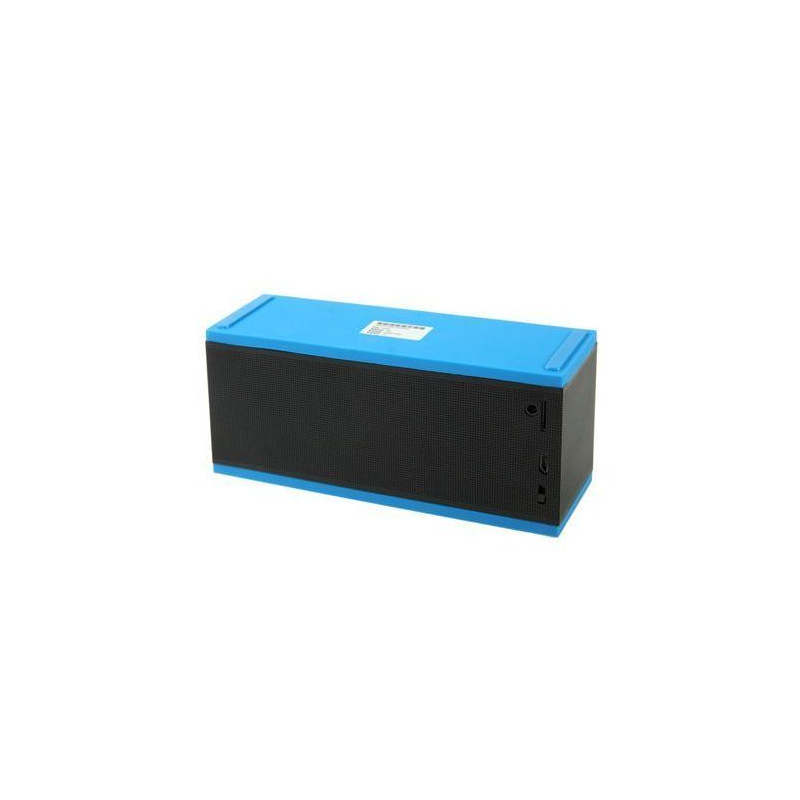 enceinte bluetooth portable stereo smartphone tablette. Black Bedroom Furniture Sets. Home Design Ideas