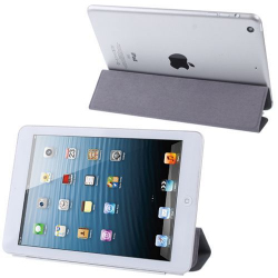 Smart Cover iPad Mini 7 pouces étui support Noir