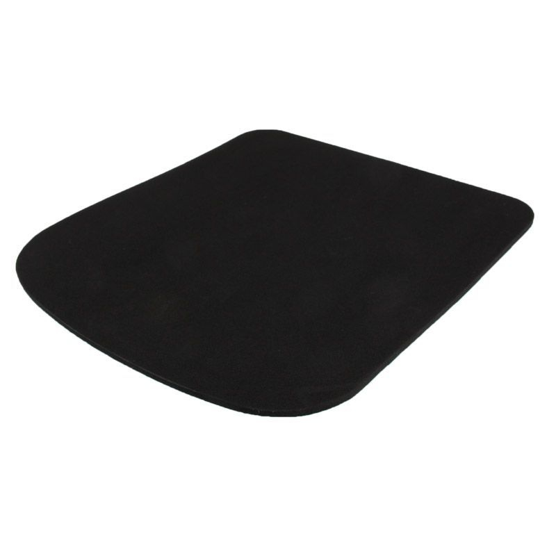 tapis de souris ergonomique repose poignet ultra fin bleu. Black Bedroom Furniture Sets. Home Design Ideas