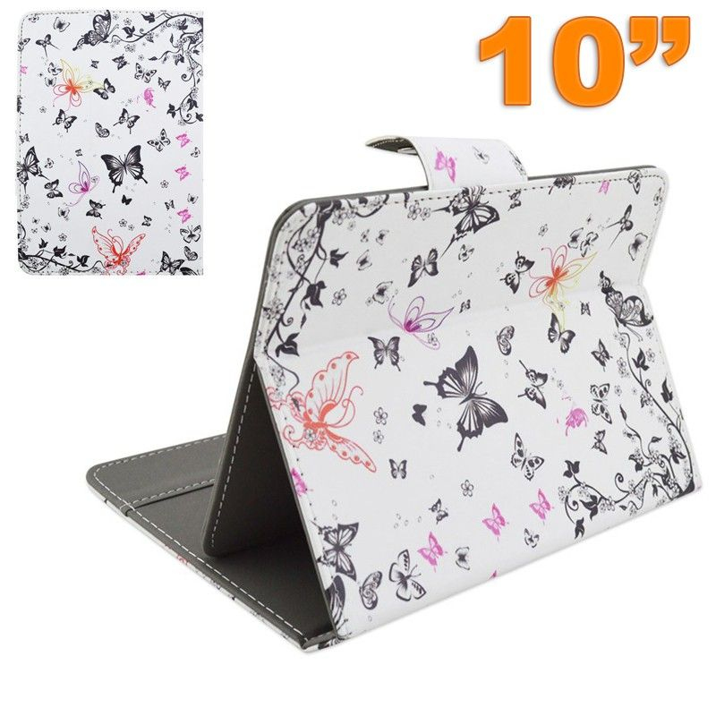 Housse tablette 10 pouces 10 1 39 39 universelle tui for Housse universelle