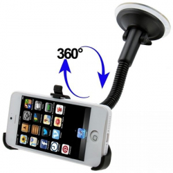 Support voiture holder auto iPhone 5