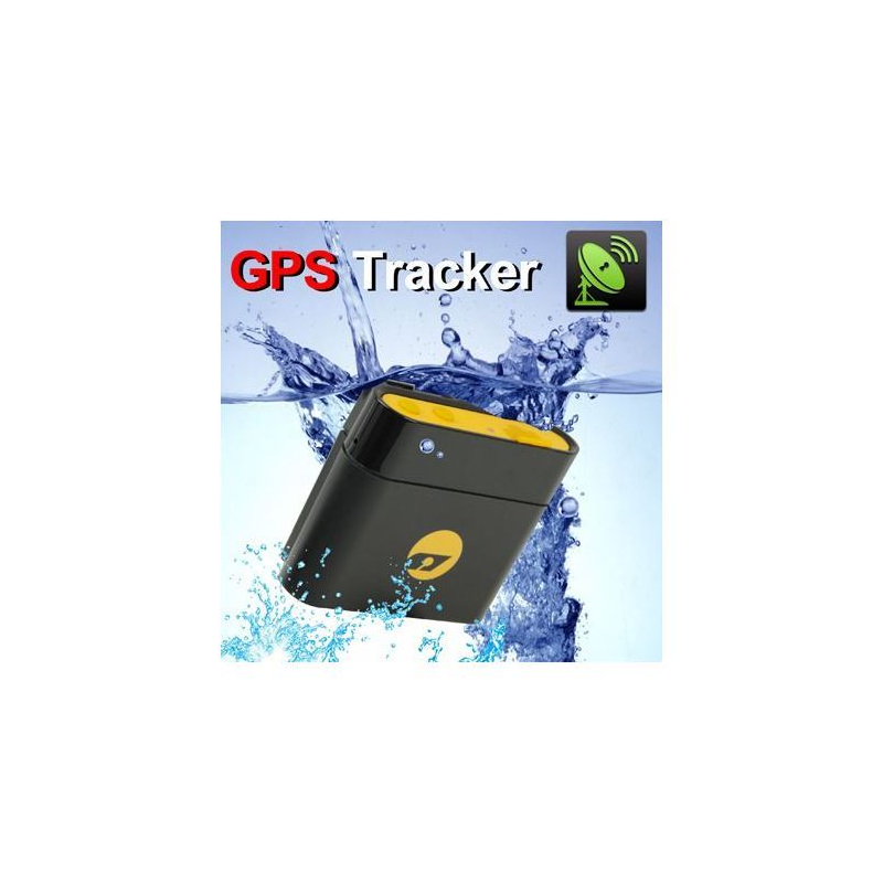 traceur gps carte sim waterproof micro espion gsm sos. Black Bedroom Furniture Sets. Home Design Ideas