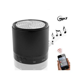 Mini enceinte Bluetooth iPhone 5 4S 4 3 iPod iPad universelle